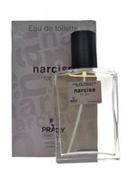 NARCISE FOR HIM HOMME