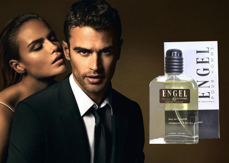 Parfum NATURMAIS pour Homme